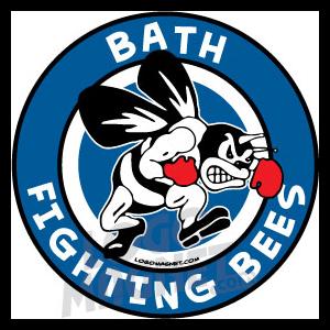 Bath High School logo