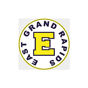 East Detroit High School logo