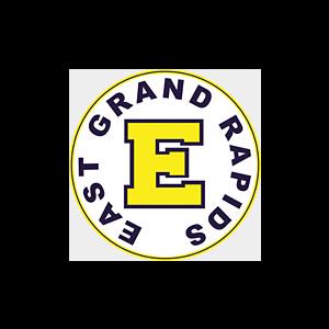 East Detroit High School logo