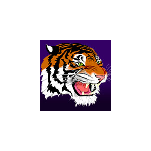 Shelby High School logo