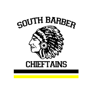 South Barber High School  logo