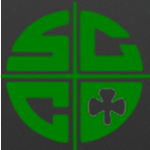 Scotus Central Catholic H S logo