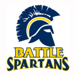Battle logo