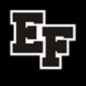 Edsel Ford High School logo