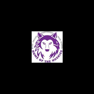 Blue Valley Northwest High School  logo