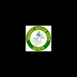 Shawnee Mission South High School  logo