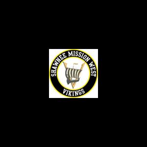 Shawnee Mission West High School logo