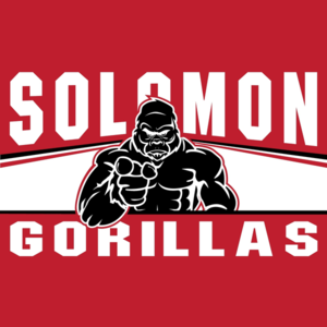 Solomon Gorillas | 2018-19 Volleyball Girls | Digital Scout live sports scores and stats