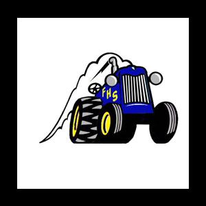 Fordson High School logo