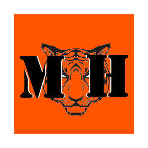 Muskegon Heights High School logo