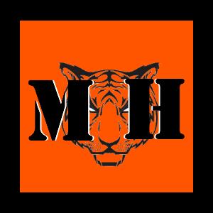 Muskegon Heights High School logo